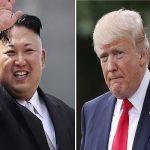 ترامب يفاجئ العالم مجدداً.. ويعلن عن موعد لقائه بزعيم كوريا الشمالية!