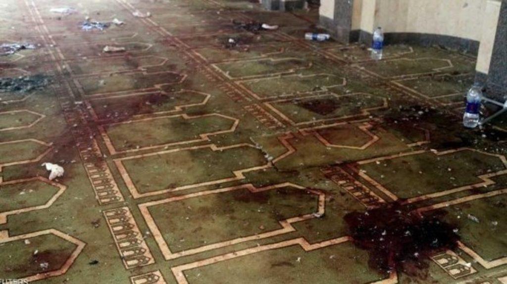 جريمة مروعة.. ماذا حدث في مسجد بالجزائر قبل صلاة فجر خامس أيام رمضان؟_صور