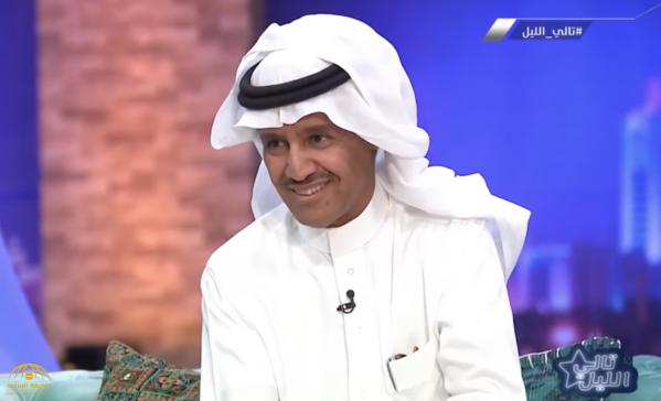 بالفيديو: خالد عبدالرحمن يكشف سر اعتذاره عن حفلة بعد توقيع عقدها.. ويوضح أسباب شهرته وإعجابه بالفنان إيهاب توفيق