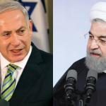 تفاصيل اجتماع سري بين  إيران وإسرائيل في الأردن برعاية المخابرات الأردنية