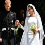 بالفيديو .. زغاريد في حفل زفاف الأمير هاري وميغان ماركل تثير جدلا واسعا!