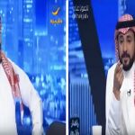 """فيديو.. طارق الحربي يعرض فيديو لـ """"فواز السعيد"""" يرقص أثناء القيادة.. وهكذا علق الأخير!"""