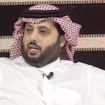 """بالفيديو .. آل الشيخ : لا نعامل الأندية بنفس المستوى.. والأهلي فئة """" A """""""
