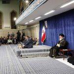 مرشد النظام الإيراني يضع  7 شروط للبقاء في الاتفاق النووي!