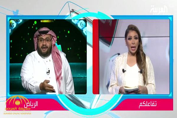 """فيديو.. هكذا رد الفنان """"عبدالمجيد الرهيدي"""" على من وصفوه بـ """"دبدوب""""!"""