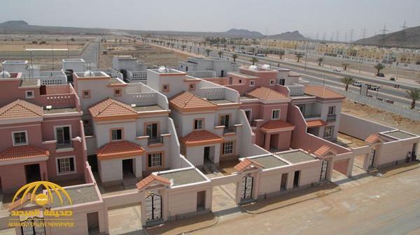 مصادر تكشف أسباب تأخر وزارة الإسكان في تنفيذ مشاريعها بمنطقة عسير!