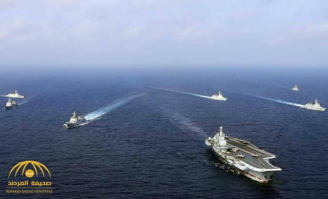 بعد الحادث العسكري .. الولايات المتحدة تهدد الصين