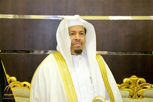"""وفاة رئيس المجلس البلدي في بريدة  """"إبراهيم الغصن"""" في ظروف  غامضة  وأنباء  عن وجود  شبهة جنائية"""