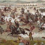 تعرف على  أسوأ المعارك التي أسفرت عن مقتل المئات من الجنود على الأراضي الأمريكية في عام 1876