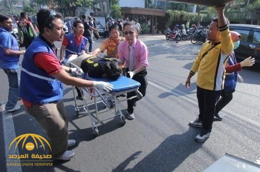أوقعت 11 قتيلا وعشرات الجرحى .. مفاجأة حول هوية و عمر منفذ هجمات الكنائس في إندونيسيا !