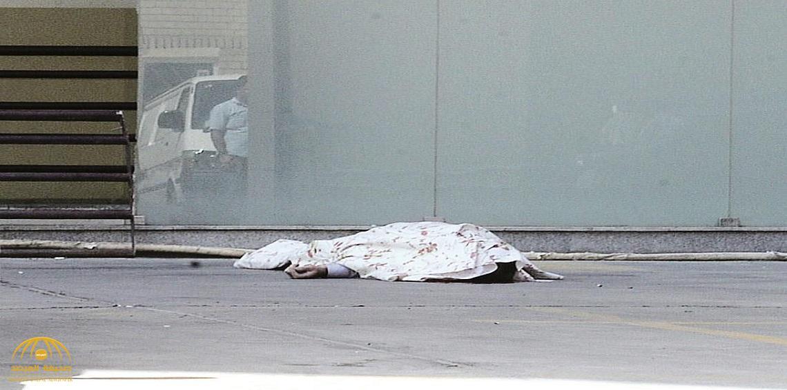 مجندة كويتية تنتحر بإلقاء نفسها من نافذة شقتها !