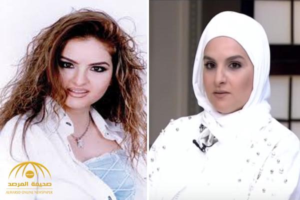 """بالفيديو : الفنانة """"شيماء سعيد"""" تكشف سر ارتداء الحجاب وعلاقته بالآخرة … وهذا ما قالته عن الوسط الفني"""