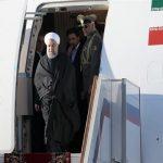 """أمريكا تضع """"طائرة الرئاسة الإيرانية"""" على قائمة العقوبات.. وتكشف عن السبب!"""