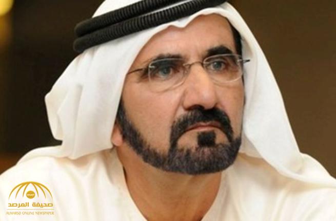 قبل وقت الإفطار بقليل.. شاهد بالفيديو: حاكم دبي محمد بن راشد يفاجئ هؤلاء