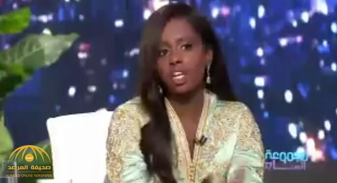 داليا مبارك تخرج عن صمتها وتكشف عن شعورها عند تعرضها للعنصرية بسبب لون بشرتها.. وهذا ما قالته عن تقبيل زوجها أمام العالم!