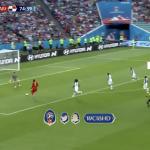 بالفيديو : بلجيكا تهزم بنما بثلاثة أهداف دون رد