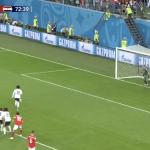 بالفيديو : روسيا تفوز على مصر بنتيجة 3-1 في المونديال