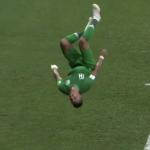 بالفيديو : السعودية تفوز على مصر في الثواني الأخيرة بهدفين مقابل هدف