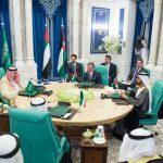 بالصور.. تفاصيل بيان قمة مكة: الاتفاق على تقديم مساعدات اقتصادية للأردن بقيمة 2.5 مليار دولار