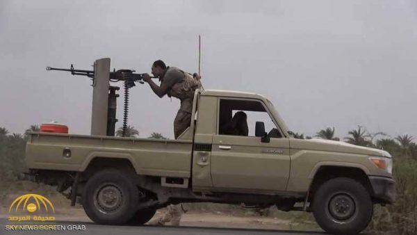 المقاومة اليمنية تعلن سيطرتها على مطار الحديدة ناريًا