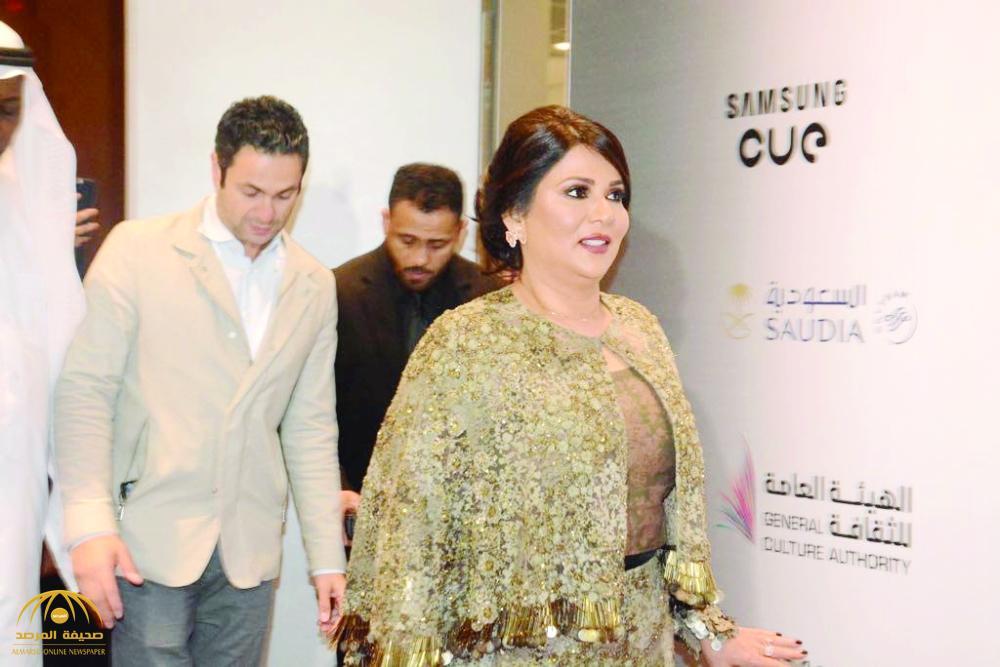 لماذا رفضت الفنانة نوال الكويتية البث المباشر لحفلها بجدة؟!