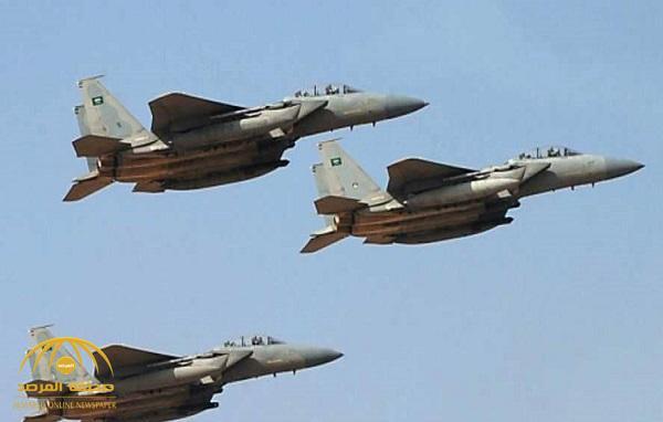 التحالف يقتل 43 من ميليشيات الحوثي في هجوم خاطف بالساحل الغربي!