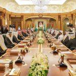 """""""اعتماد 44 مشروعًا وعمل عليها 350 مسؤولًا"""".. تعرف على تفاصيل """"استراتيجية العزم"""" الجديدة بين السعودية والإمارات!"""