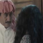 """جديد""""العاصوف"""".. شاهد.. """"زوجة أبو سعدون"""" تفاجىء """"القصبي"""" بحملها منه بعلاقة غير شرعية!"""