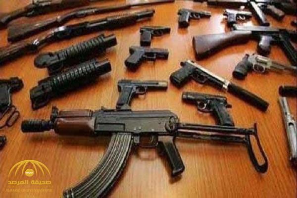 """3 شروط لـ """"ترخيص """" السلاح للمواطنين في حائل!"""