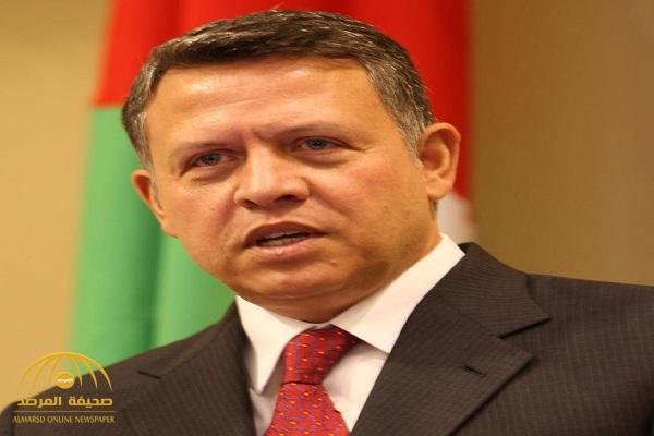 """ملك الأردن يغرد عن قمة """"مكة"""" .. وهذا ما قاله عن مبادرة الملك سلمان"""