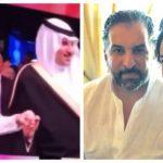 """بالفيديو والصور .. زفاف رجل الأعمال السعودي """"عمرو زيدان"""" و الأميرة الأردنية """"نور بنت عاصم"""""""