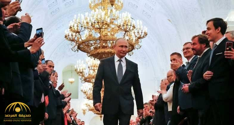 """هل سيكرر """"بوتين"""" """"الخدعة القديمة"""" للبقاء في السلطة ؟"""