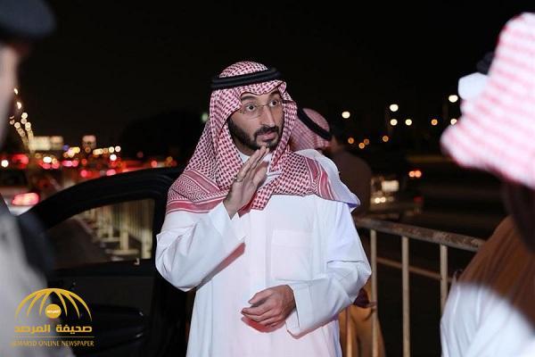 صور.. تسرب مياه داخل نفق الأندلس بعد أيام من افتتاحه.. وهكذا جاء رد فعل نائب أمير مكة
