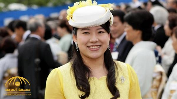 """قررت أن تدخل """"عش الزوجية"""".. أميرة يابانية تتخلى عن وضعها الملكي من أجل هذا الشخص"""