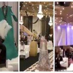شاهد : عرض أزياء نسائي في جدة يثير الجدل !