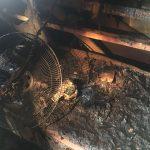 بينهم طفلتين .. كشف ملابسات وفاة 4 من عائلة واحدة في حريق منزلهم بالقنفذة – صور