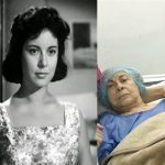 وفاة الفنانة المصرية آمال فريد!
