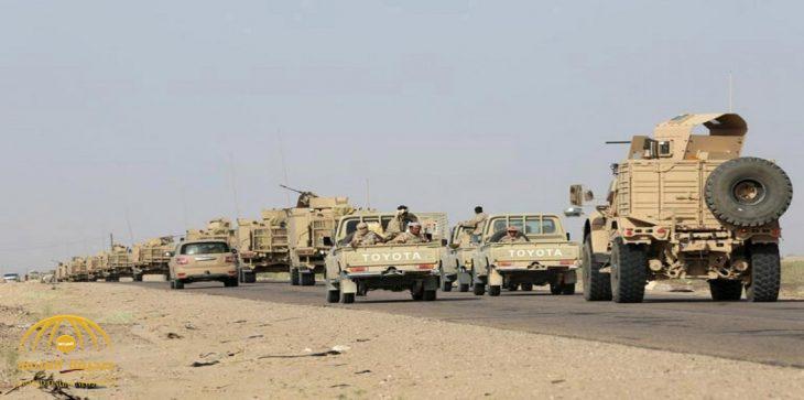 """عملية عسكرية كبيرة في """"صعدة اليمنية"""" بإشراف ولي العهد .. الكشف عن تفاصيلها ومشاركة """"مشايخ القبائل"""" بها"""