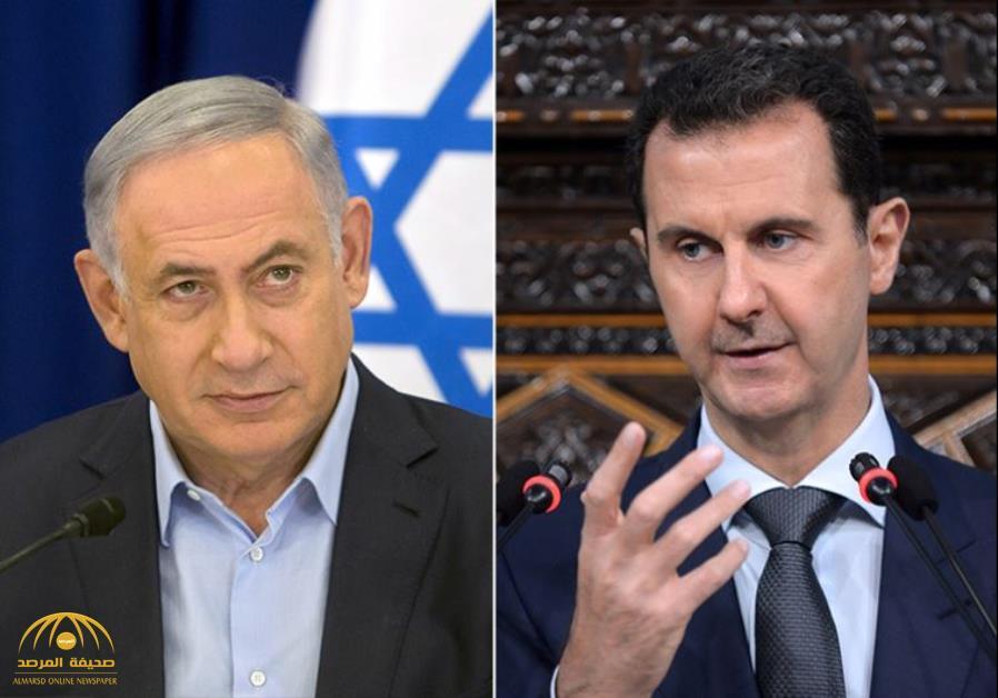 بعد أن وصلت التهديدات حد التلويح بالاغتيال.. نتانياهو يوجه رسالة تهديد جديدة للأسد