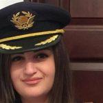 اعتقال اللبنانية منى المذبوح لإهانتها الشعب المصري