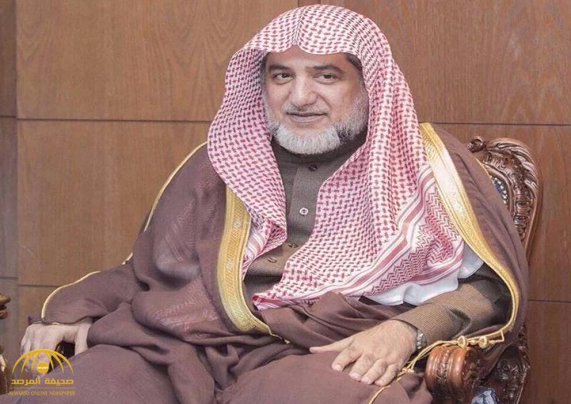 السيرة الذاتية للشيخ صالح آل الشيخ وزير الدولة عضو مجلس الوزراء!