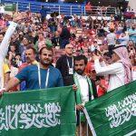 بينهم السعودية… شاهد.. تصرفات جماهيرية أشاد بها العالم
