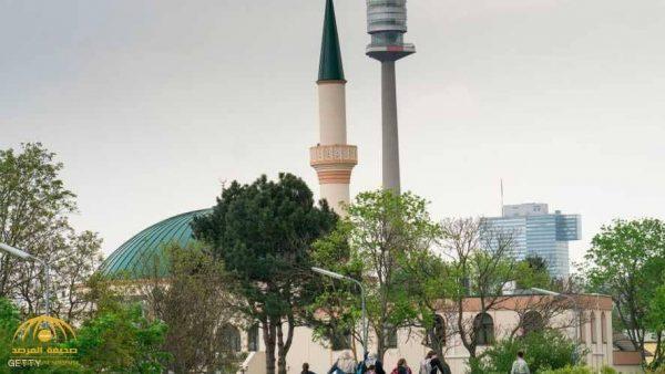 """بسبب  انتهاك  """"قانون الإسلام"""" .. النمسا تغلق 7 مساجد وتطرد 60 إماما!"""