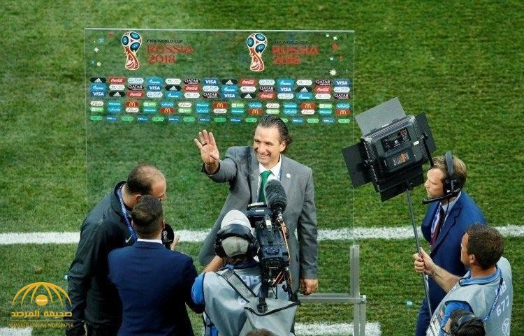 تمديد عقد بيتزي حتى نهاية «كأس آسيا»
