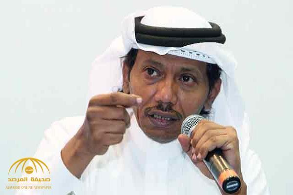 عبده خال: يكشف عن ما فعله الأمير خالد الفيصل عندما عزف السلام الملكي ولم يقف أحد..  ويوضح: هكذا تُمحى رواسب التشدد!