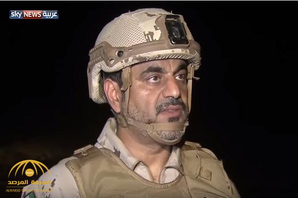 فيديو.. قائد التحالف بالساحل الغربي يعلن تحرير مطار الحديدة بالكامل