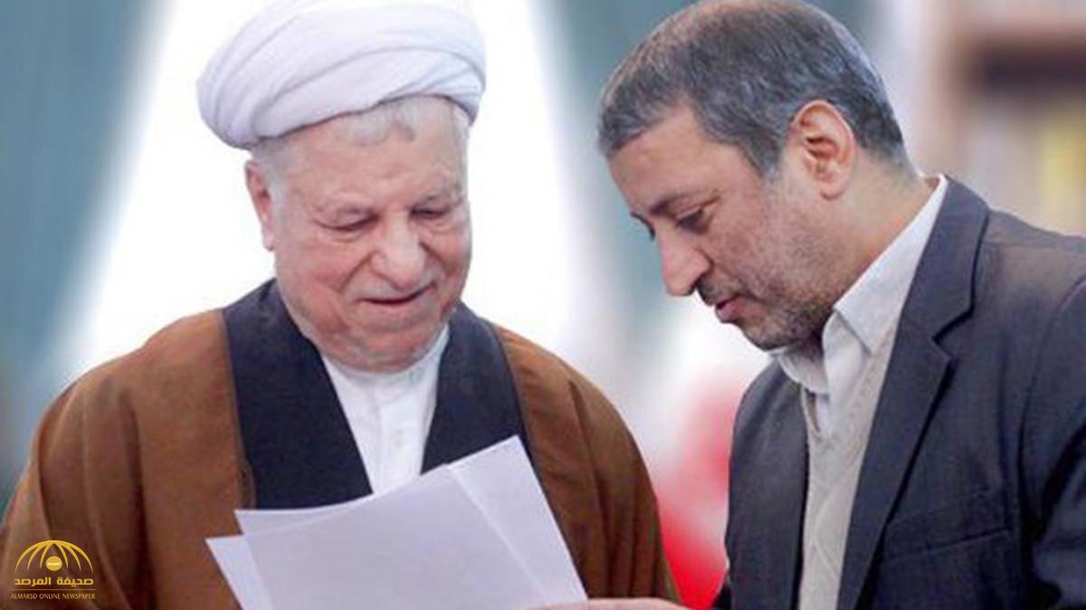 """هذا ما قاله لزوجته قبل وفاته بأيام.. مستشار الرئيس الإيراني الأسبق يكشف مفاجآت عن الأيام الأخيرة في حياة """"رفسنجاني"""""""