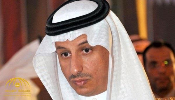 أمر ملكي: إعفاء أحمد الخطيب رئيس مجلس إدارة  الهيئة العامة للترفيه من منصبه