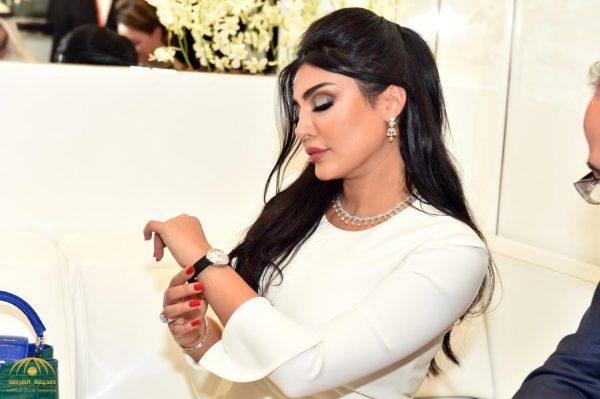 """قضية أمل  العوضي بعد طردها من برنامج  """"لمسة فوز"""" بسبب  الفستان تصل للصحف العالمية"""