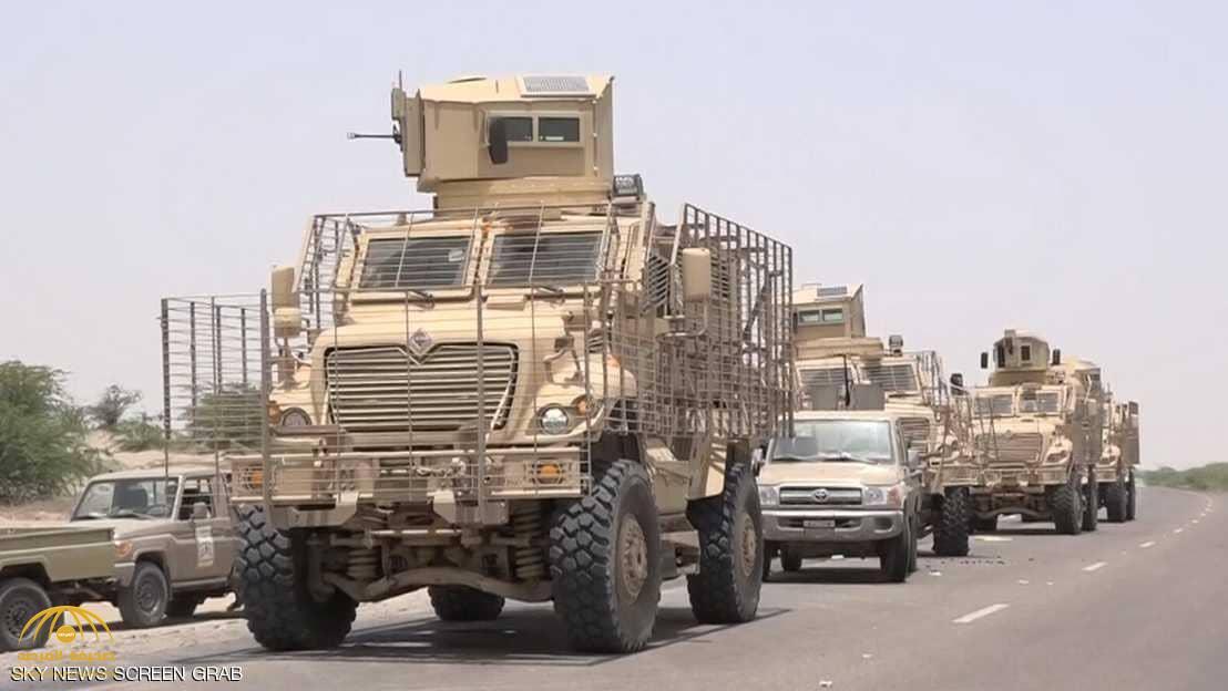 لحسم معركة مطار الحديدة.. هذا ما فعلته القوات اليمنية المشتركة